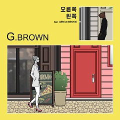 Right & Left (Single) - G.Brown
