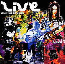 Live 2002 (CD2) - LOUDNESS