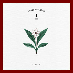 12:25 (Wish List) – Winter Garden - f(x)