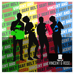 Seat Belts (Single) - VINCENT & ROSEs