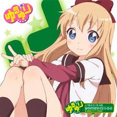 Yuruyuri Character Disc 3 - Mirakuru Yurukuru 1 2 3