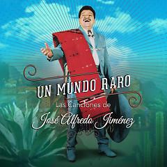 Un Mundo Raro (Single)