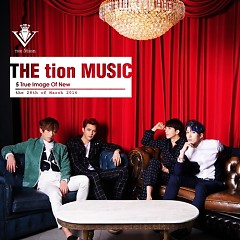 The Tion Music - The 5tion