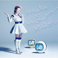 Anison ~Utatte Mita~ (Instrumental Version) - Himeka
