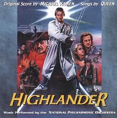 Highlander OST (P.2)