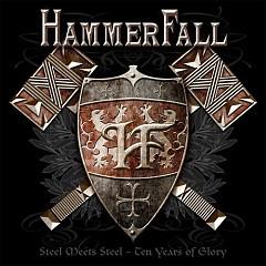 Steel Meets Steel - Ten Years Of Glory (CD1)