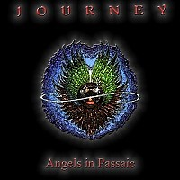 Angels In Passaic CD1 - Journey