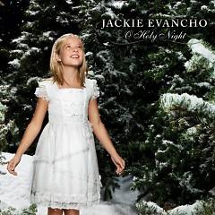 O Holy Night EP - Jackie Evancho