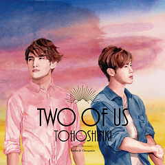 Two Of Us (Japanese)