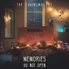 Memories…Do Not Open - The Chainsmokers