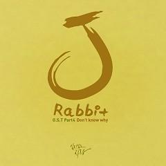 Sensible Love OST Part.4 - J Rabbit