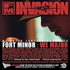 We Major (Mixtapes)