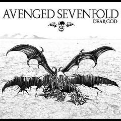 Dear God (Promo CDS) - Avenged Sevenfold