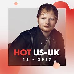 Nhạc US-UK Hot Tháng 12/2017