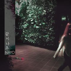 It's Over (Single) - NaYo