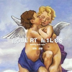One & One CD2 - Robert Miles