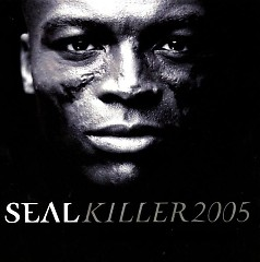 Killer (Maxi Single) - Seal
