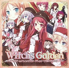 Witch's Garden BGM Digital Sound Tracks 'Witch!' CD2 - Ecnemuse