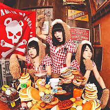 Honey Honey Honey - AYUMIKURIKAMAKI