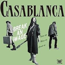 BREAK AN IMAGE - Casablanca