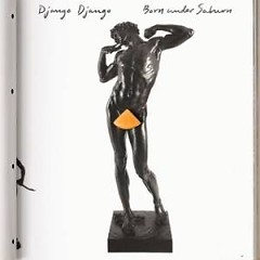 Born Under Saturn - Django Django