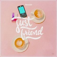 Just Friend (Single)
