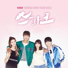 Spark OST Part.2 - Yoo Jae Hwan