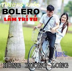 Thương Khúc Bolero (Single) - Lâm Trí Tú