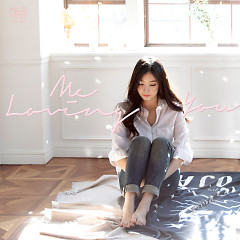 Me Loving You (Single)
