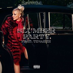 Slumber Party (Single) - Britney Spears, Tinashe