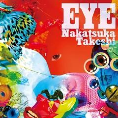 EYE - Nakatsuka Takeshi