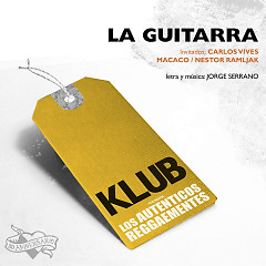 La Guitarra (Single)