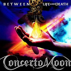 BETWEEN LIFE AND DEATH - Concerto Moon