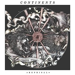 Reprisal - Continents