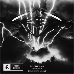 Superhuman (Spag Heddy Remix) - Slander