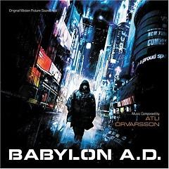 Babylon A.D. OST - Pt.2