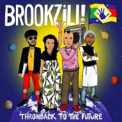 Throwback To The Future - BROOKZILL