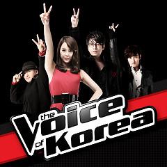 Magic (The Voice of Korea) - Baek Ji Young,Kangta,Gil ((Leesang)),Shin Seung Hoon