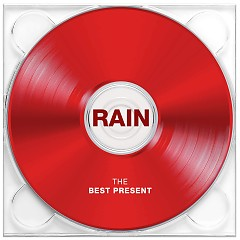 The Best Present (Single) - Rain