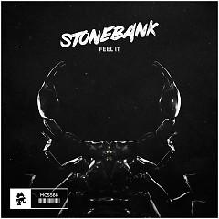Feel It (Single) - Stonebank