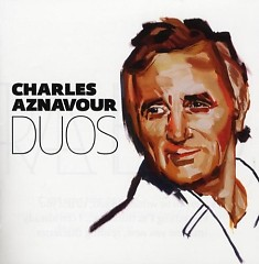 Duos (CD2) - Charles Aznavour