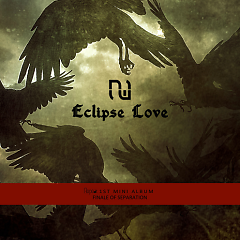 Eclipse Love