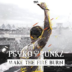 Make The Fire Burn (Extended Mix)