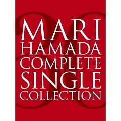 Hamada Mari 30th Anniversary Mari Hamada - Complete Single Collection - - Mari Hamada