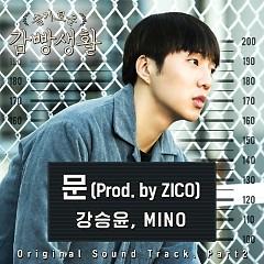 Prison Playbook OST Part.2 - Kang Seung Yoon, MINO