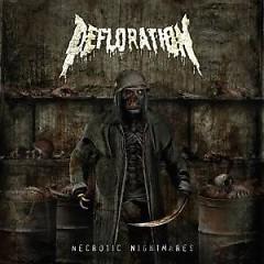 Necrotic Nightmares - Defloration
