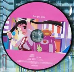 Happy Bite - Emiri Kato