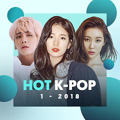 Nhạc Hàn Hot Tháng 01/2018