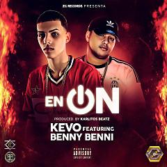 En On (Single) - Kevo, Benny Benni