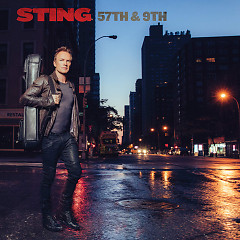 57th & 9th (Deluxe Edition) - Sting